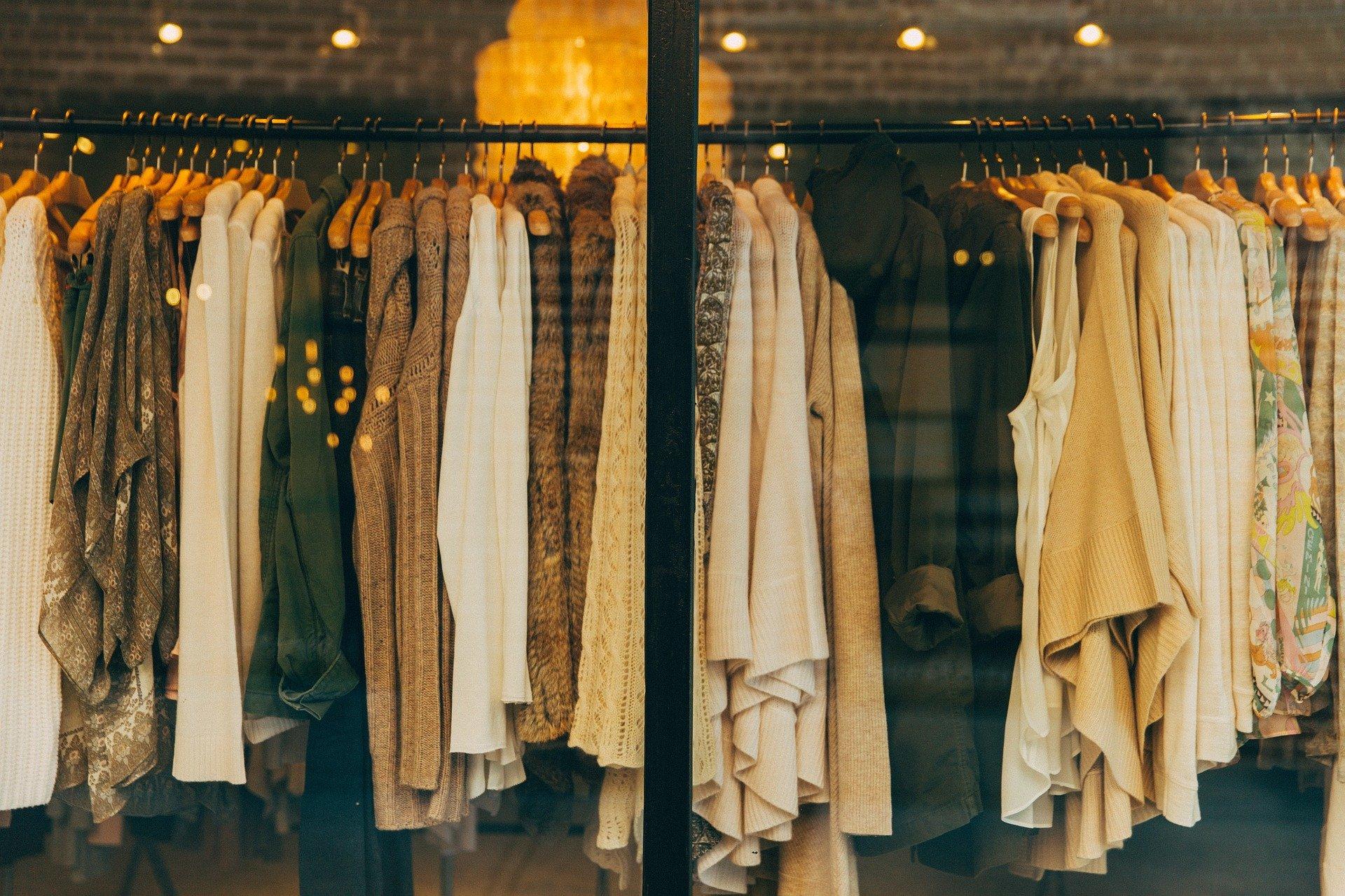 Tienda en línea Prendas Fashion